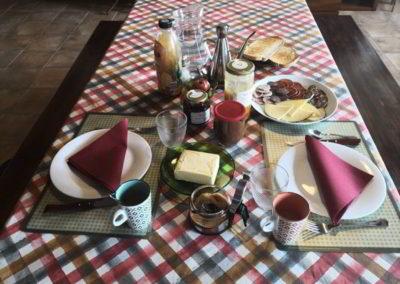 servei de menjar can blanc de vilacireres